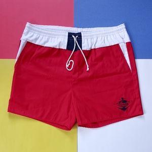 Vintage Cape Cod Americana Nautical Shorts
